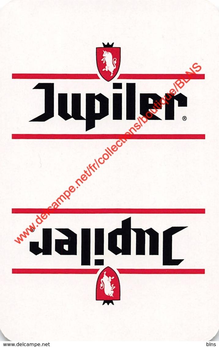 JUPILER - 1 Speelkaart - 1 Carte à Jouer - 1 Playing Card. - Cartes à Jouer Classiques