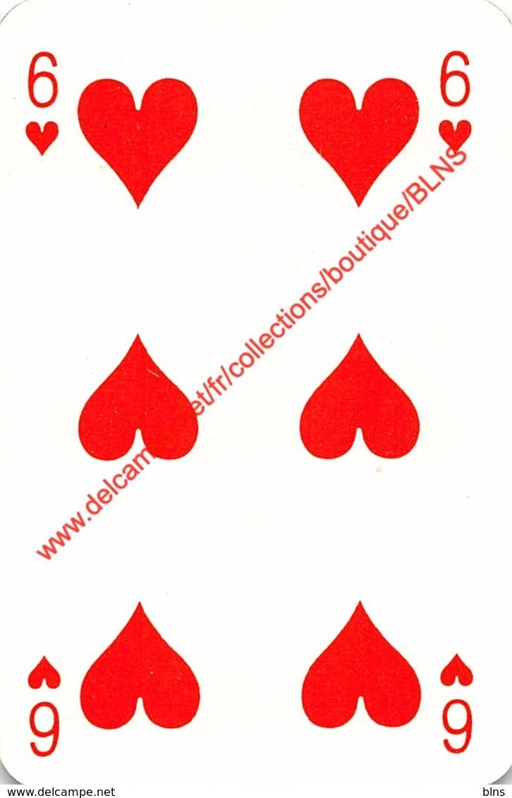 SPARTA - Speciale Artois - 1 Speelkaart - 1 Carte à Jouer - 1 Playing Card. - Cartes à Jouer Classiques