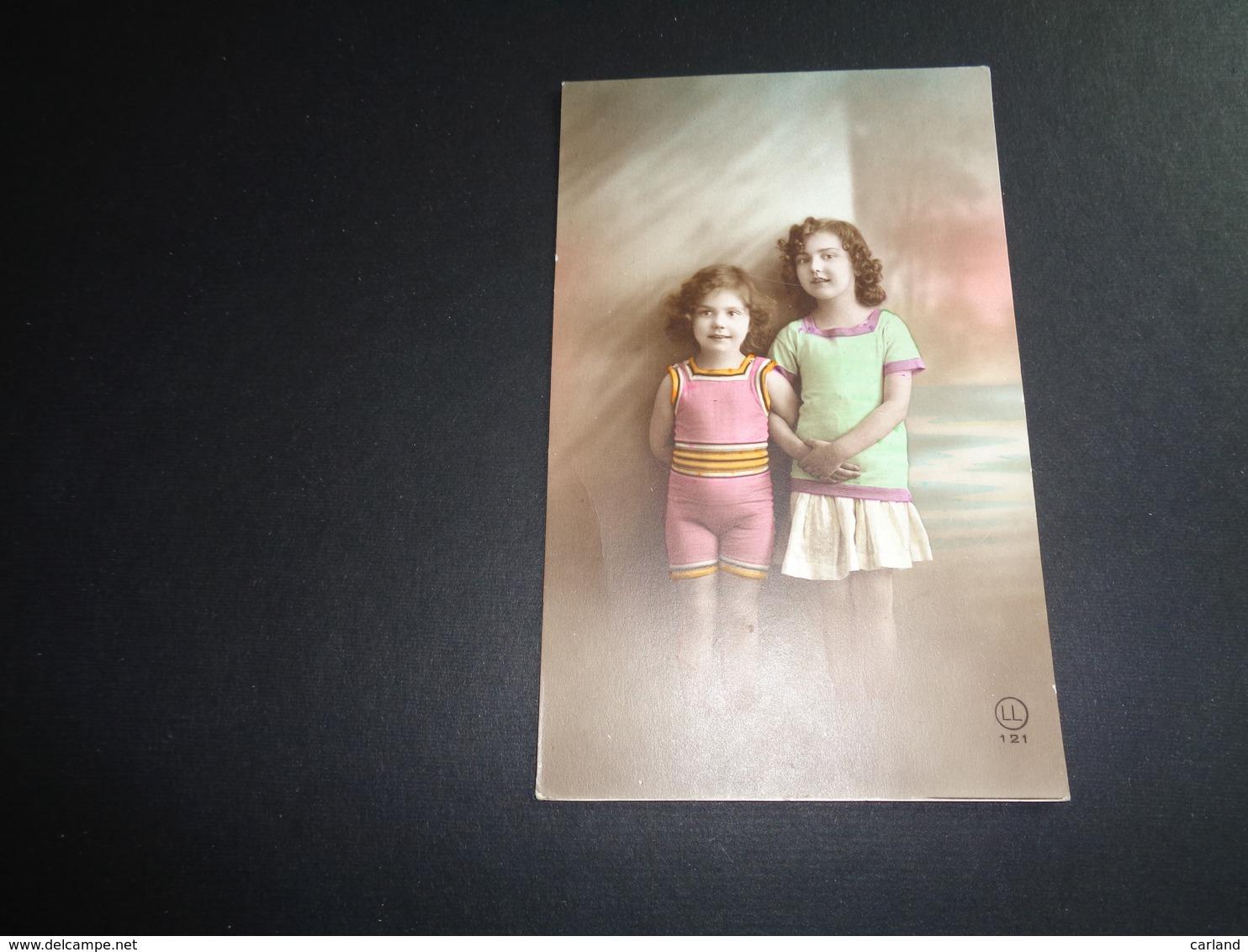 Enfants ( 2947 )  Enfant   Kinderen   Kind  Baigneuse  Baadster - Autres