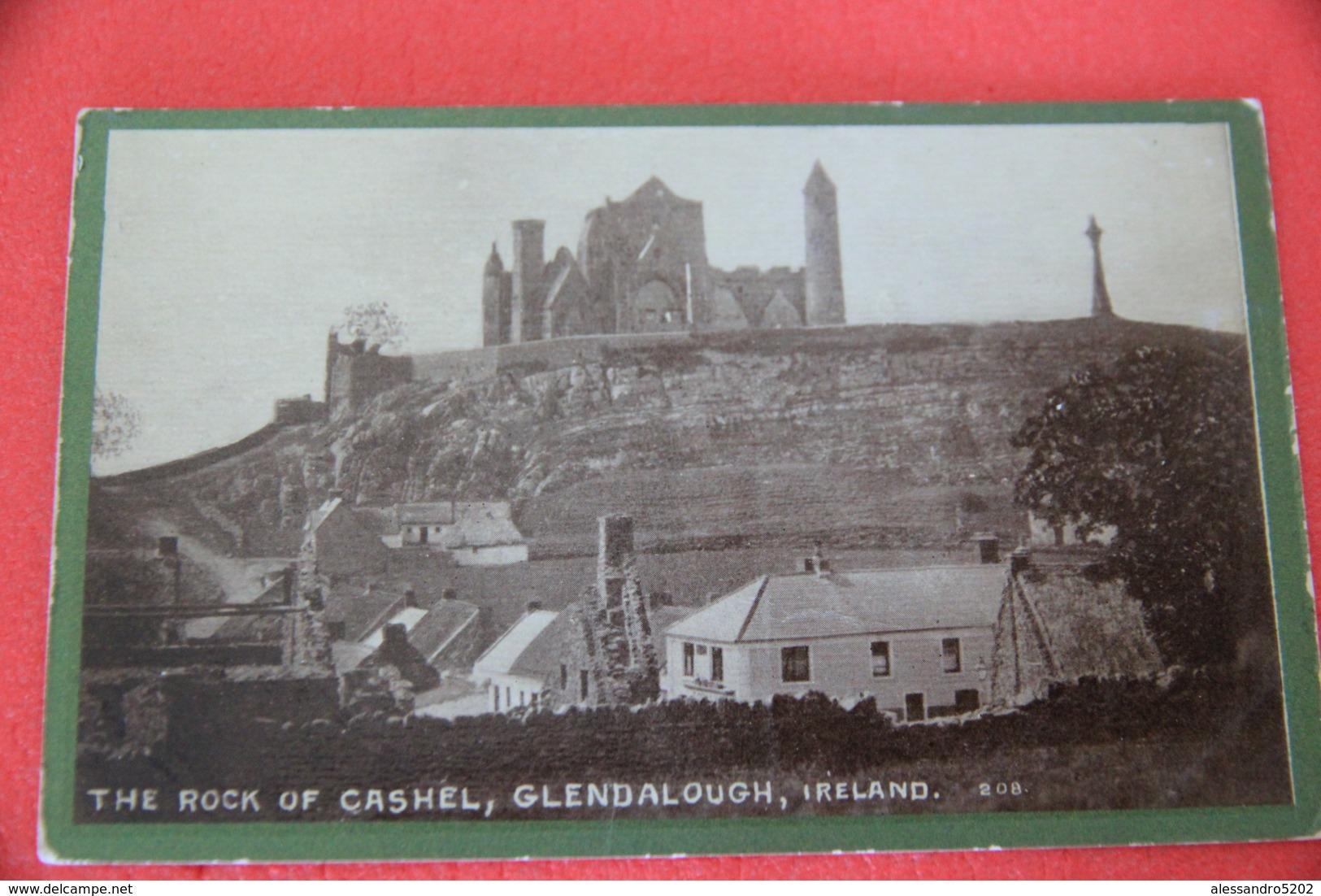 Ireland Glendalough The Rock Of Cashel  NV - Other