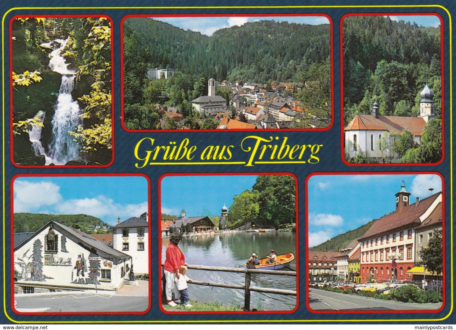AL68 Triberg Multiview - Triberg