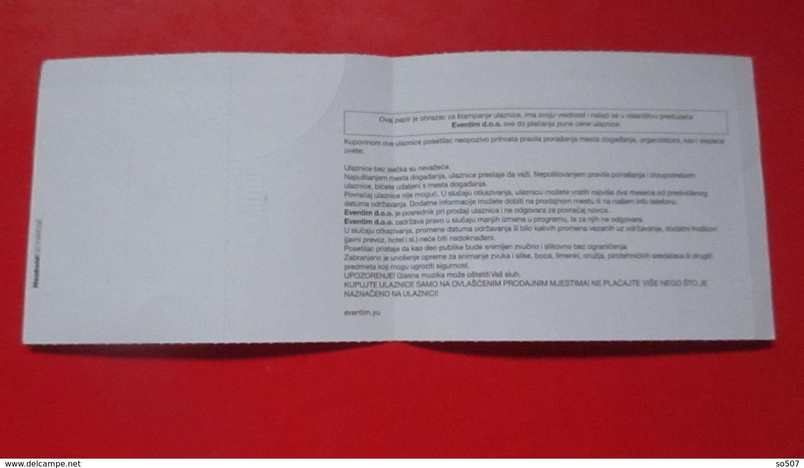 X2-Ticket- Az Igazi Da Vinci Debrecen /The Real Da Vinci Debrecen Hungary - Tickets - Entradas