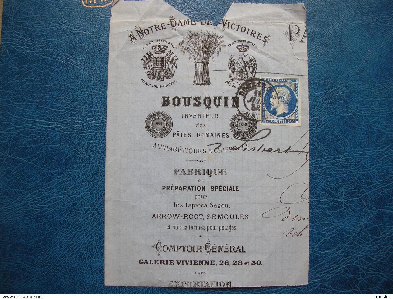 France N°15  TB Cote 320€ - 1852 Luis-Napoléon