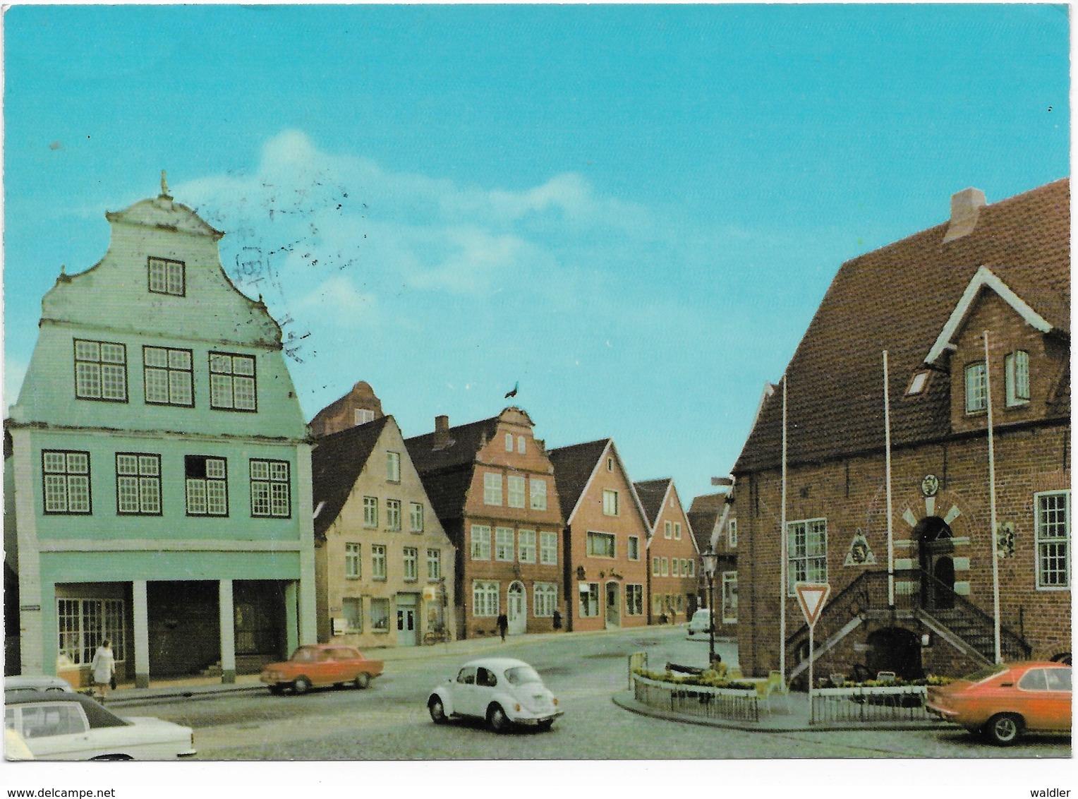 2178  OTTERNDORF  ~ 1975 - Deutschland