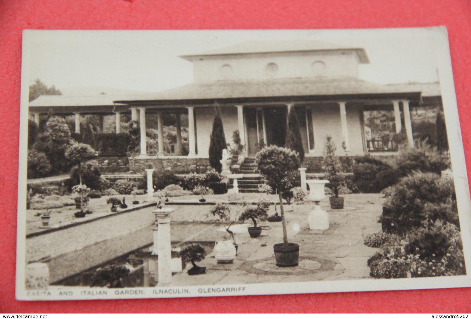 Ireland Glengarriff Casita And Italian Garden NV - Other