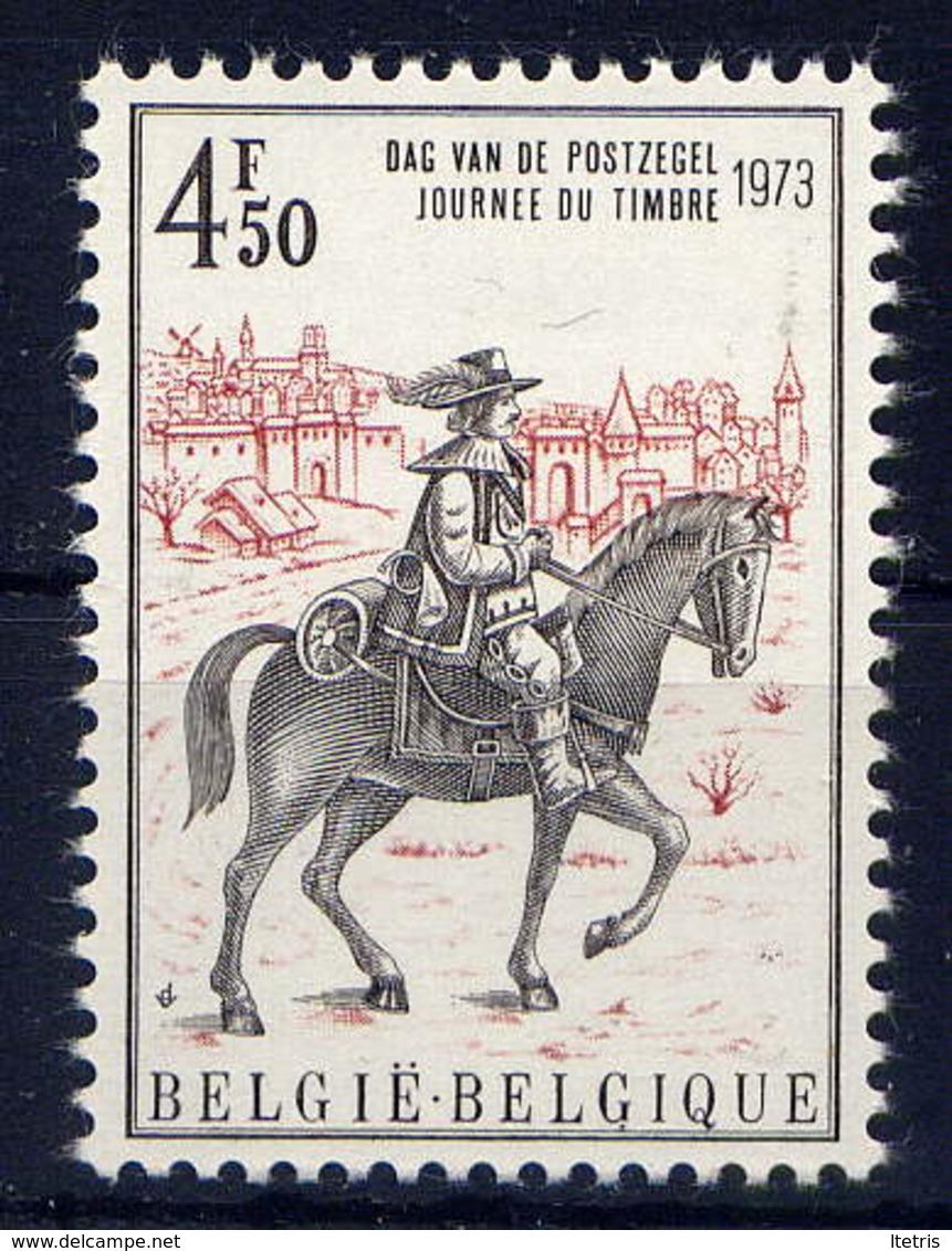 BELGIQUE - 1663**  - JOURNEE DU TIMBRE - Neufs