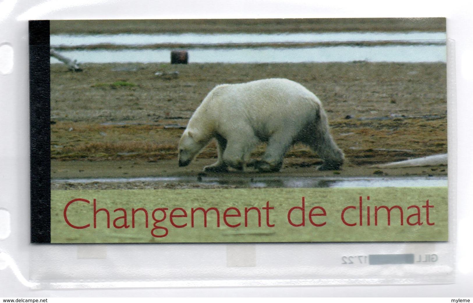 Beau Carnet ONU Genève N° C624 ** COMPLET !!! - Markenheftchen