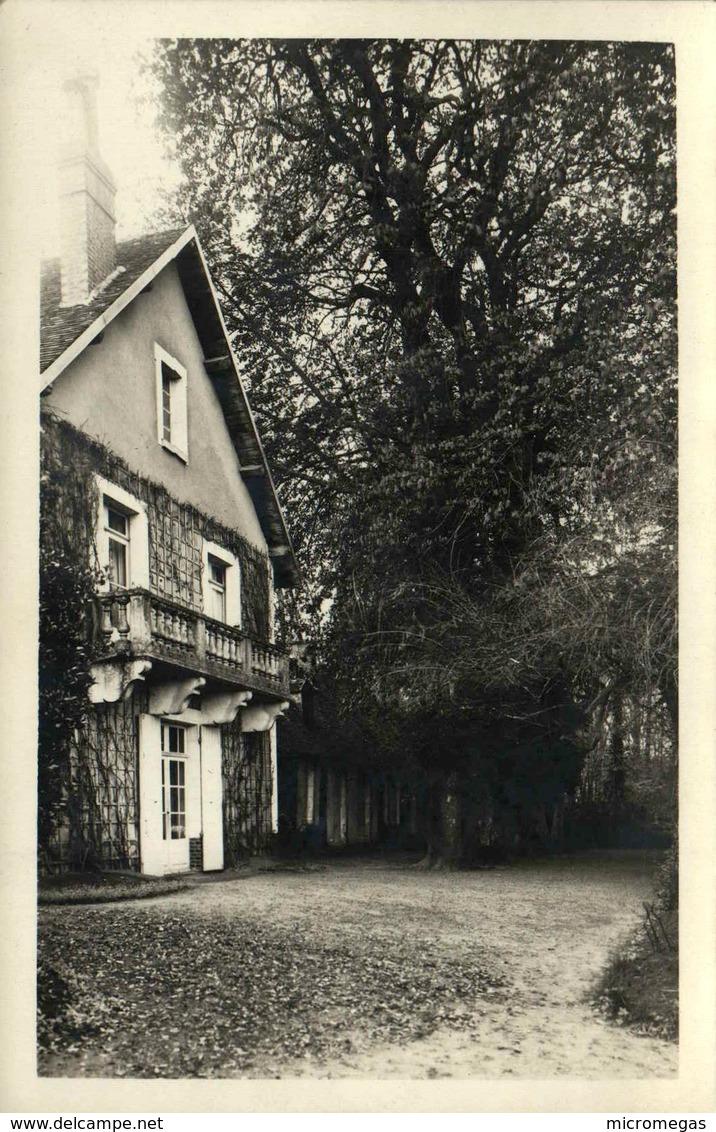 28 - NOGENT-le-ROTROU - A Identifier - Nogent Le Rotrou
