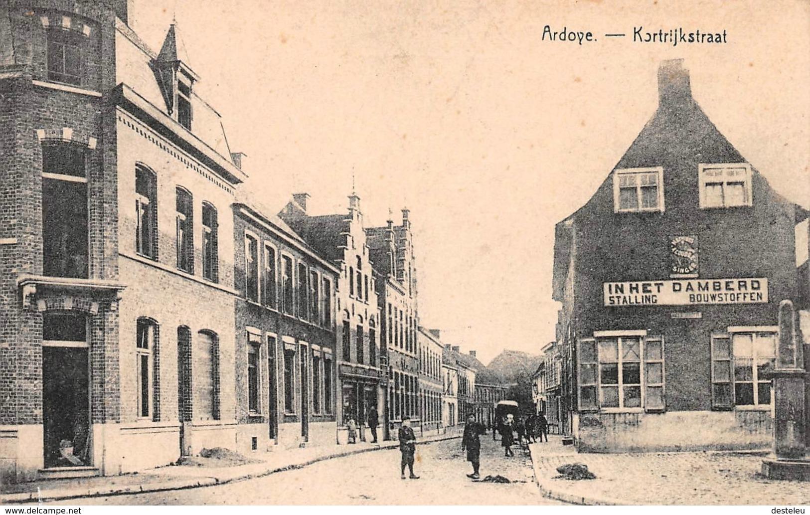 Kortrijkstraat - Ardooie - Ardooie