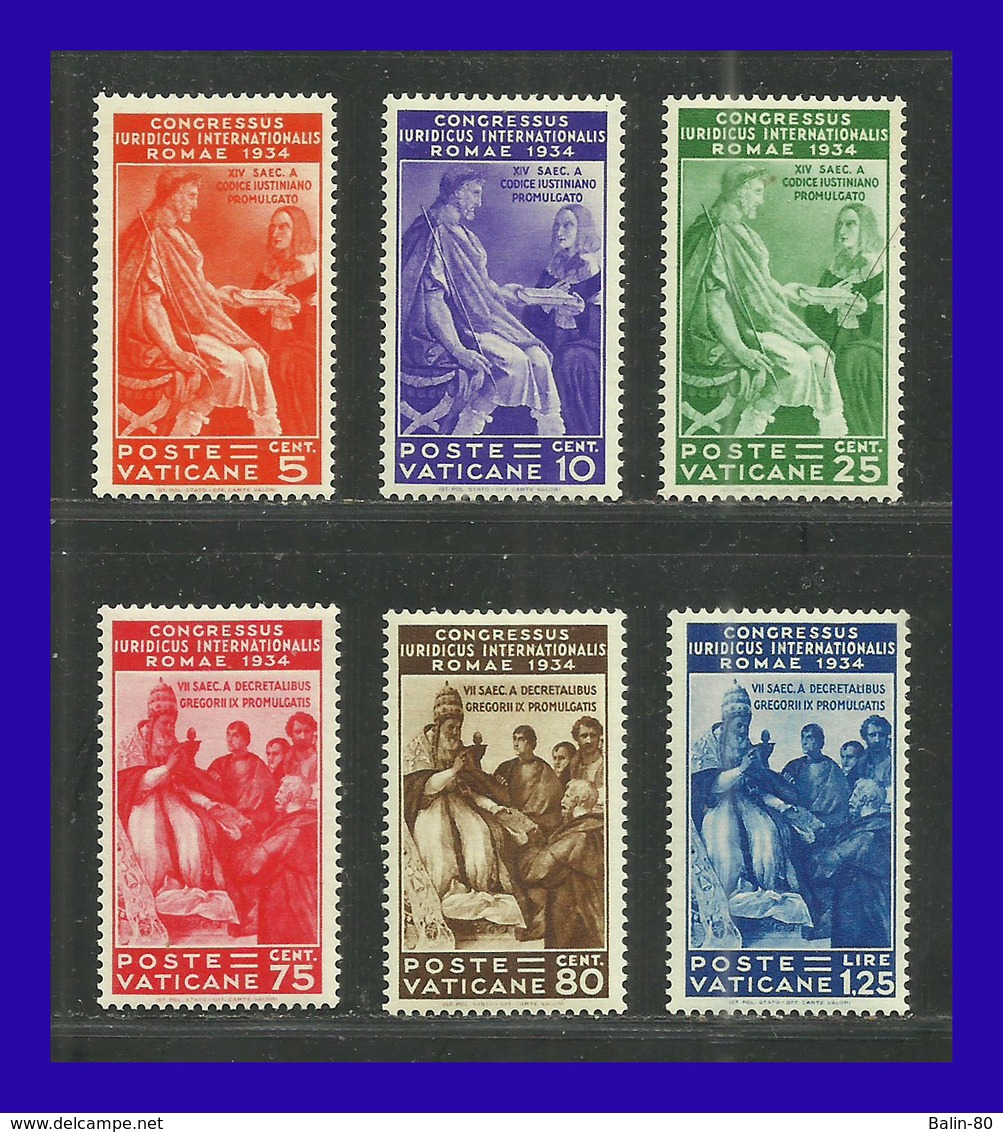 1935 - Vaticano - Scoot Nº 41  46 - MLH - VA- 229 - Señal De Fijasellos Casi Invisibles - OCASION - Vatican