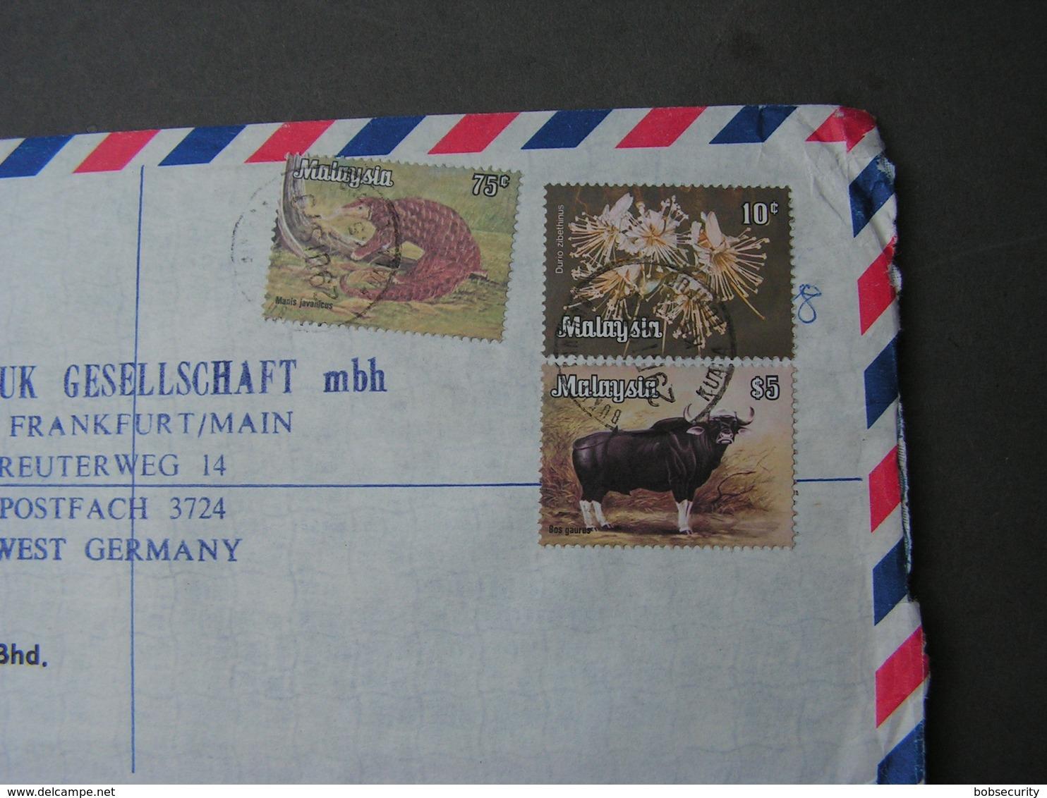 Malaysia R-cv. 1965 - Malaysia (1964-...)
