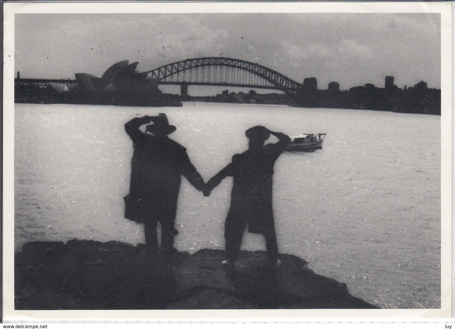 SYDNEY  Promised Land - Sydney