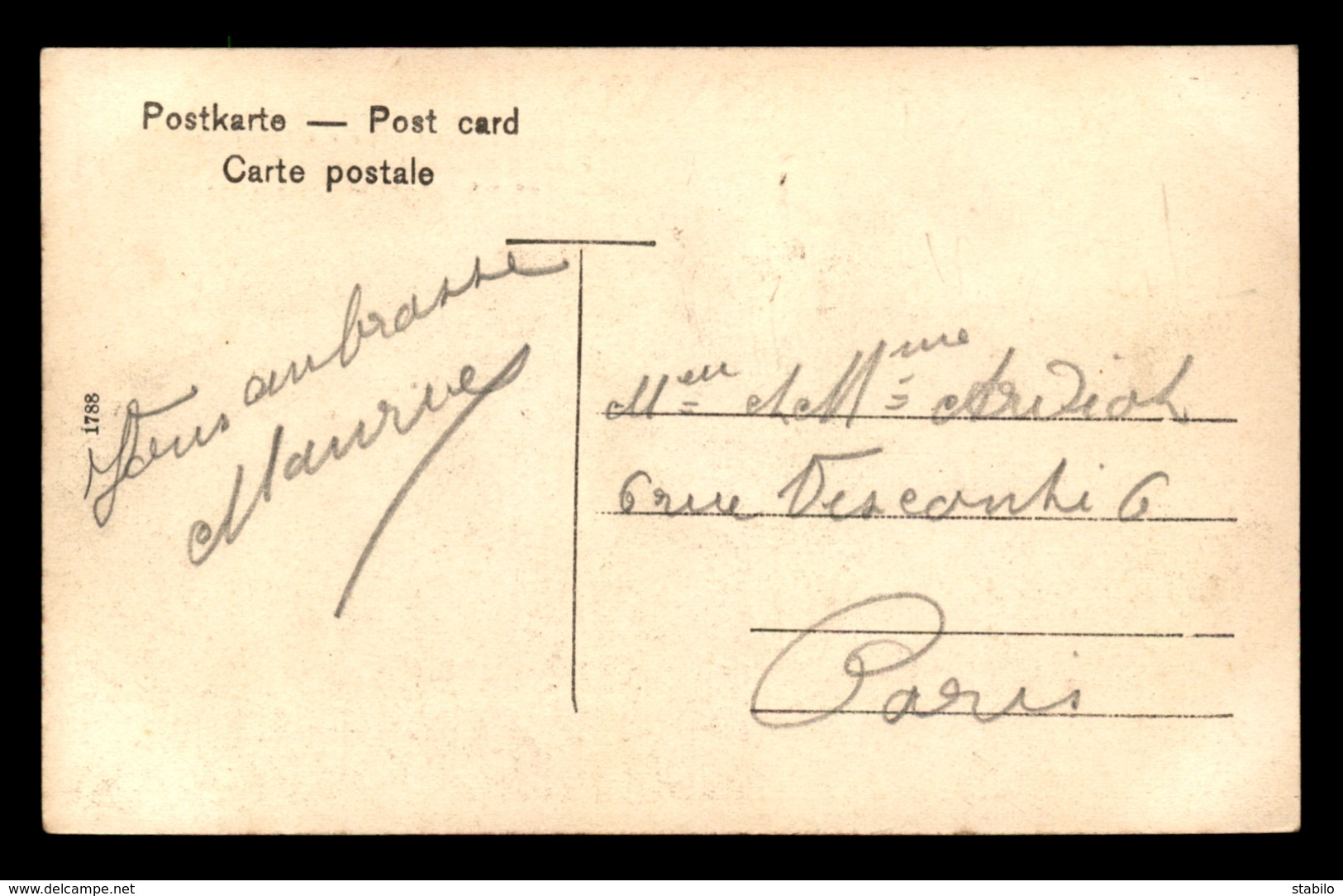 54 - IGNEY-AVRICOURT - DOUANIERS FRANCAIS ET ALLEMANDS PRES DES POTEAUX FRONTIERE - Autres Communes