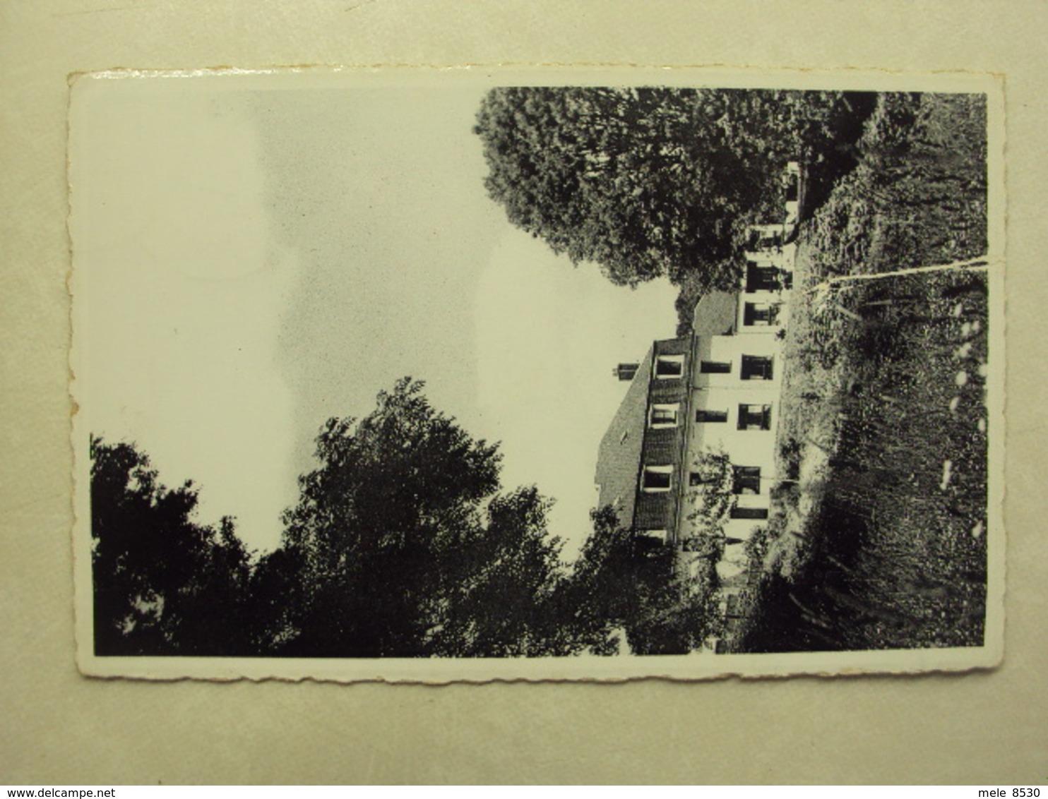 31829 - CHINY SUR SEMOIS - HOTEL POINT DE VUE - ZIE 2 FOTO'S - Chiny
