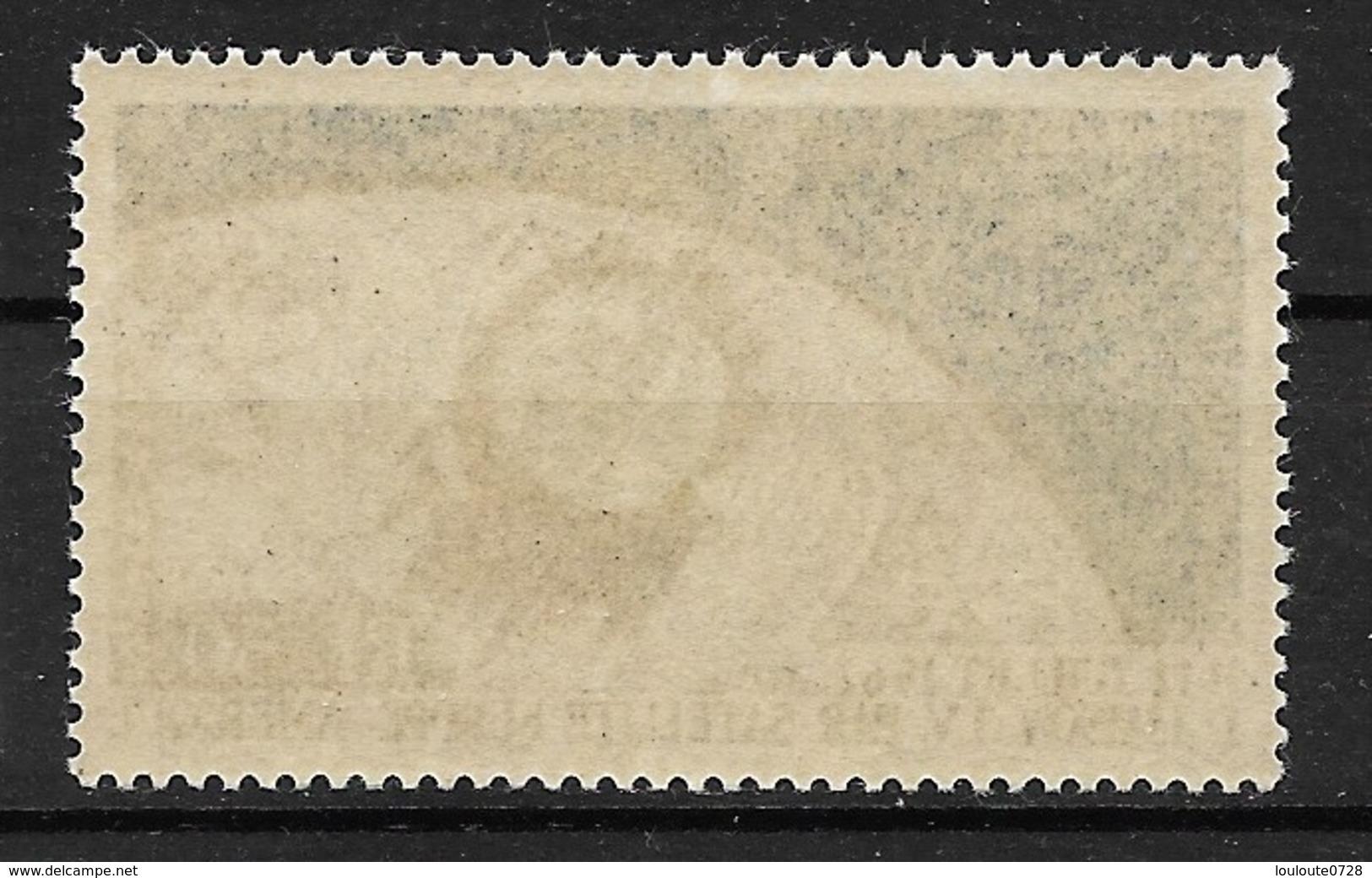 TAAF 1963 Poste Aérienne N° 6  N ** Luxe  TTB - Colecciones & Series