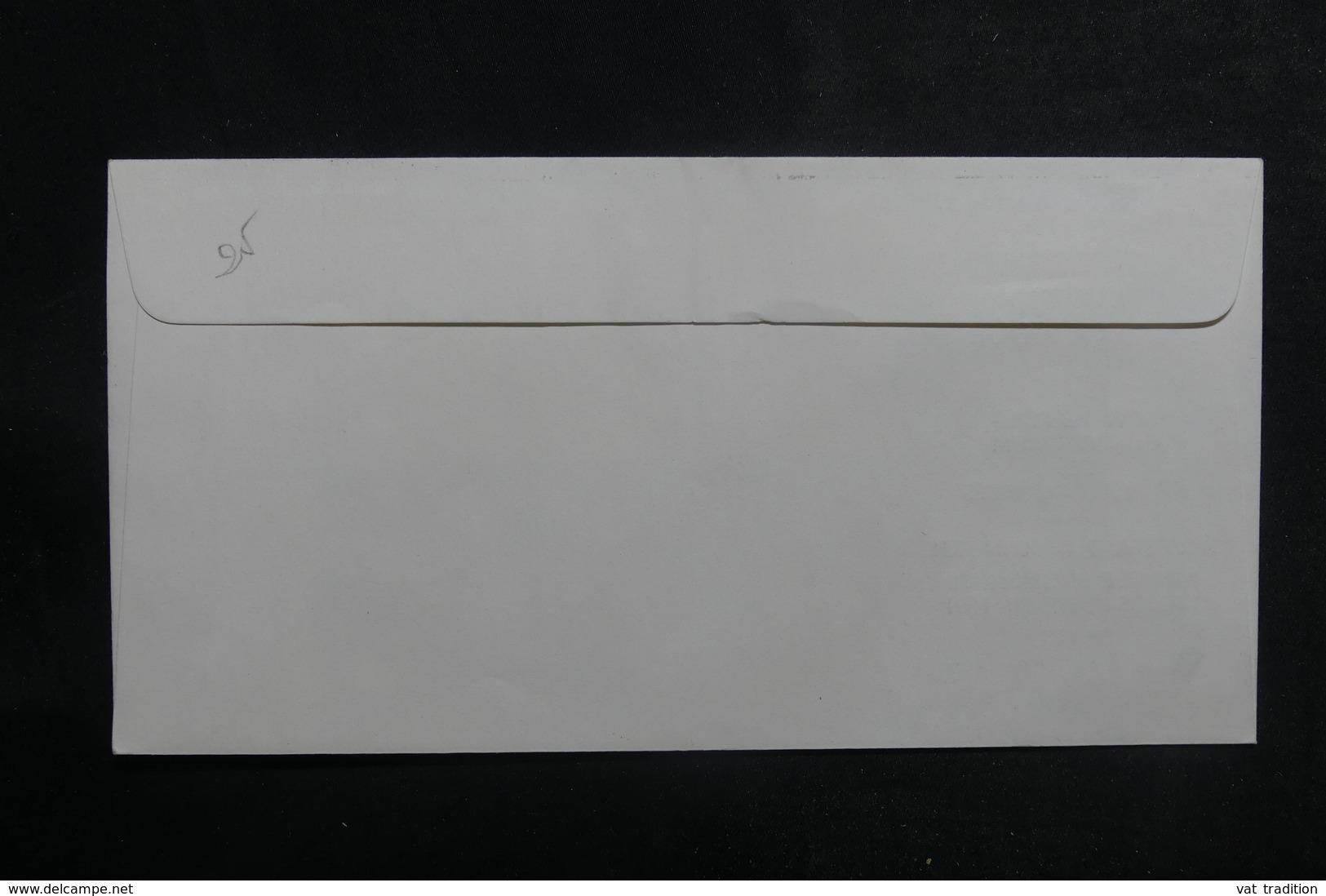 NOUVELLES HÉBRIDES - Enveloppe FDC En 1977  - L 38929 - FDC