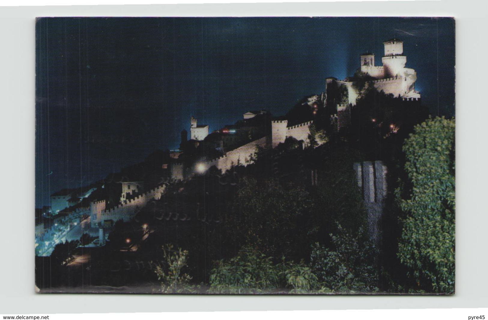 SAINT MARIN - San Marino