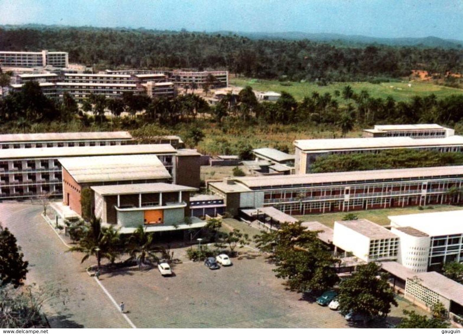 CPM - IBADAN - Université - NIGERIA Occidental  ... - Nigeria