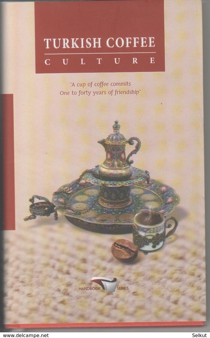 Turkish Coffee Culture - Keuken, Gerechten En Wijnen