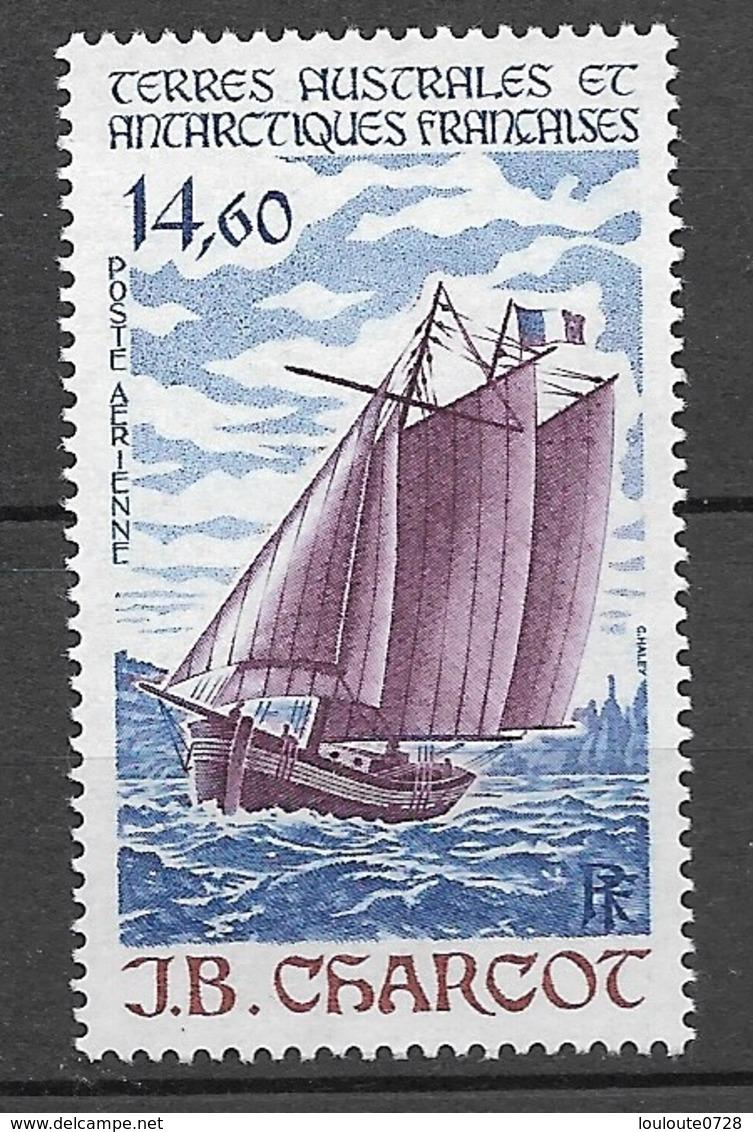 TAAF 1987 Poste Aérienne N° 97   N * * Luxe  TTB - Colecciones & Series