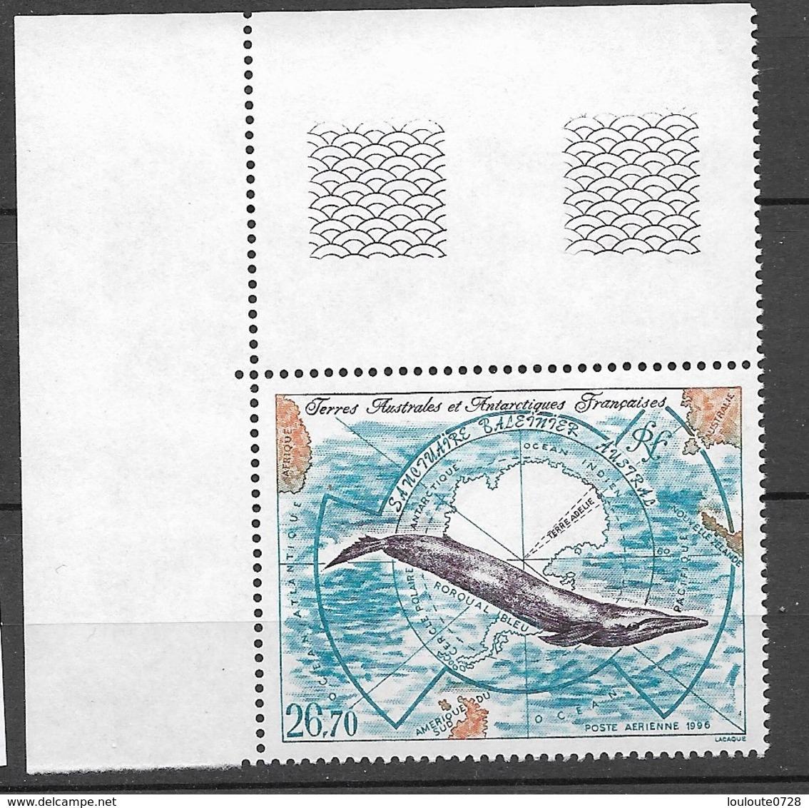 TAAF 1996 Poste Aérienne N° 139  N * * Luxe  TTB - Colecciones & Series