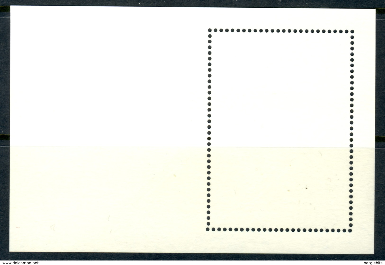 "1998 Solomon Islands MNH OG ""Sailfish"" Souvenir Sheet Issued For ""Singpex"" Block 54 - Solomon Islands (1978-...)"