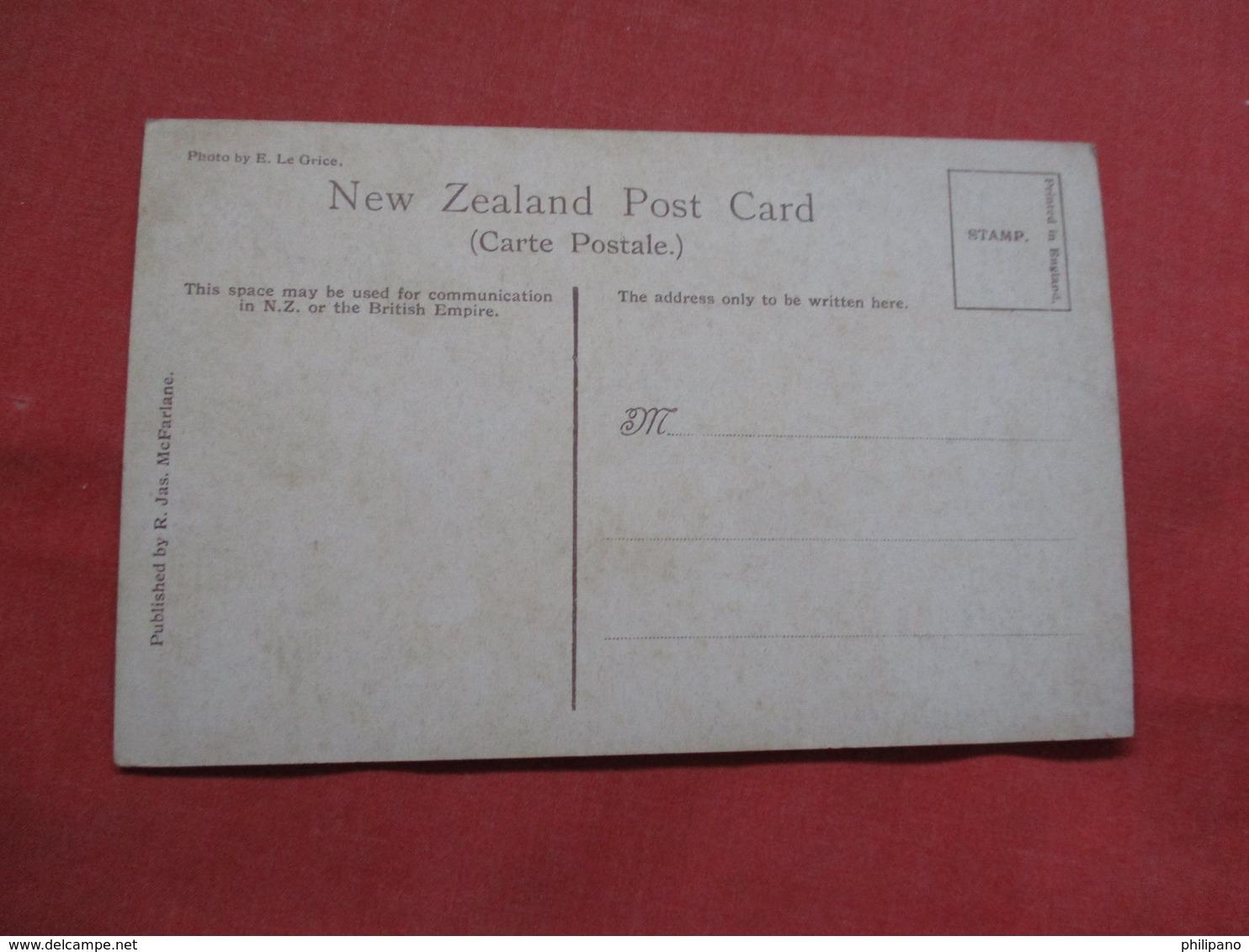 New Zealand  Hamurana Spring Rotorua -ref    3551 - New Zealand