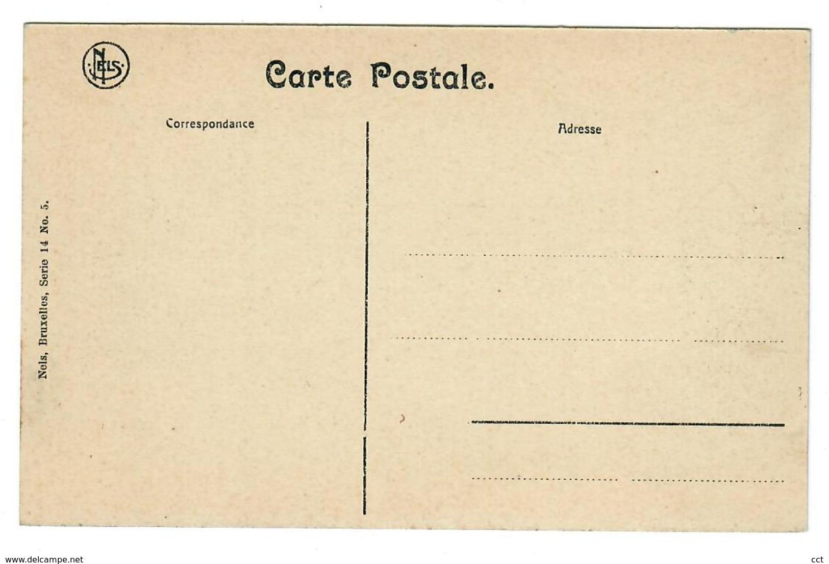 Congo  Le Nouveau Pier à Matadi   Edit Nels Bruxelles Serie 14 N° 5 - Congo Belge - Autres