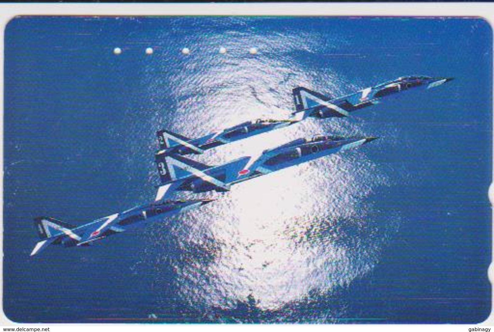 AIRPLANE - JAPAN-228 - MILITARY - Avions