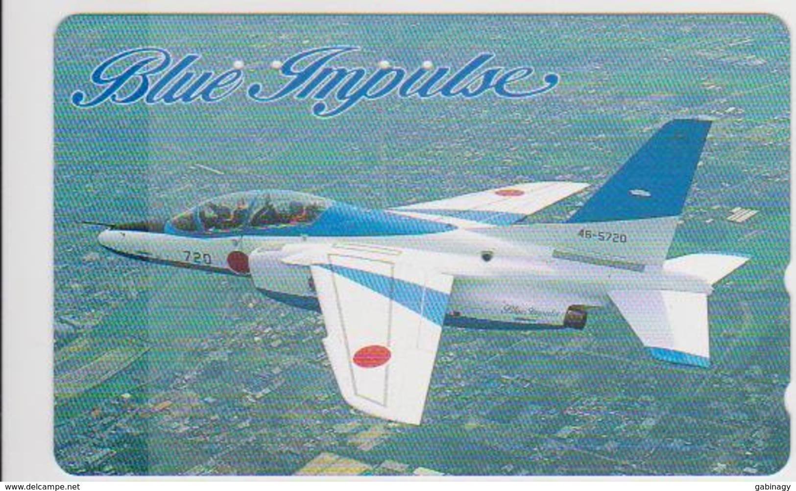 AIRPLANE - JAPAN-244 - MILITARY - Airplanes