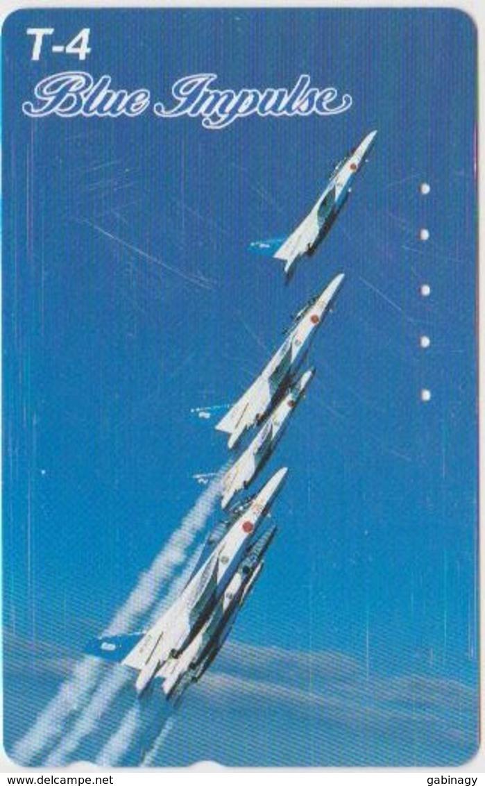 AIRPLANE - JAPAN-250 - MILITARY - Avions