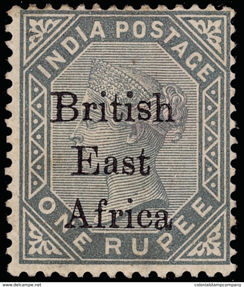 * British East Africa - Lot No.315 - Africa Orientale Britannica