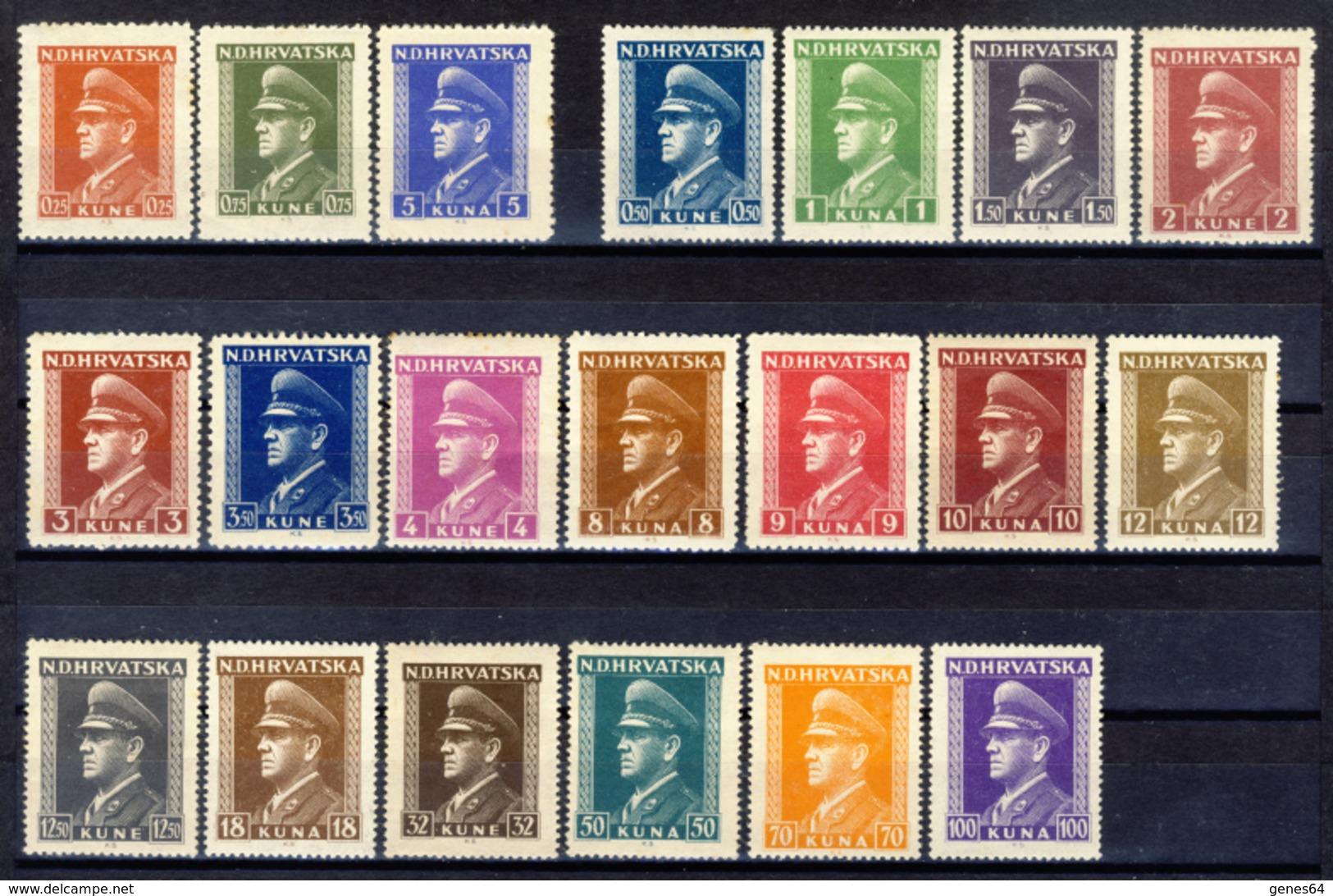 Lotto Misto Foglietti - Francobolli - Folder - Lettera (12 Immagini) - Briefmarken