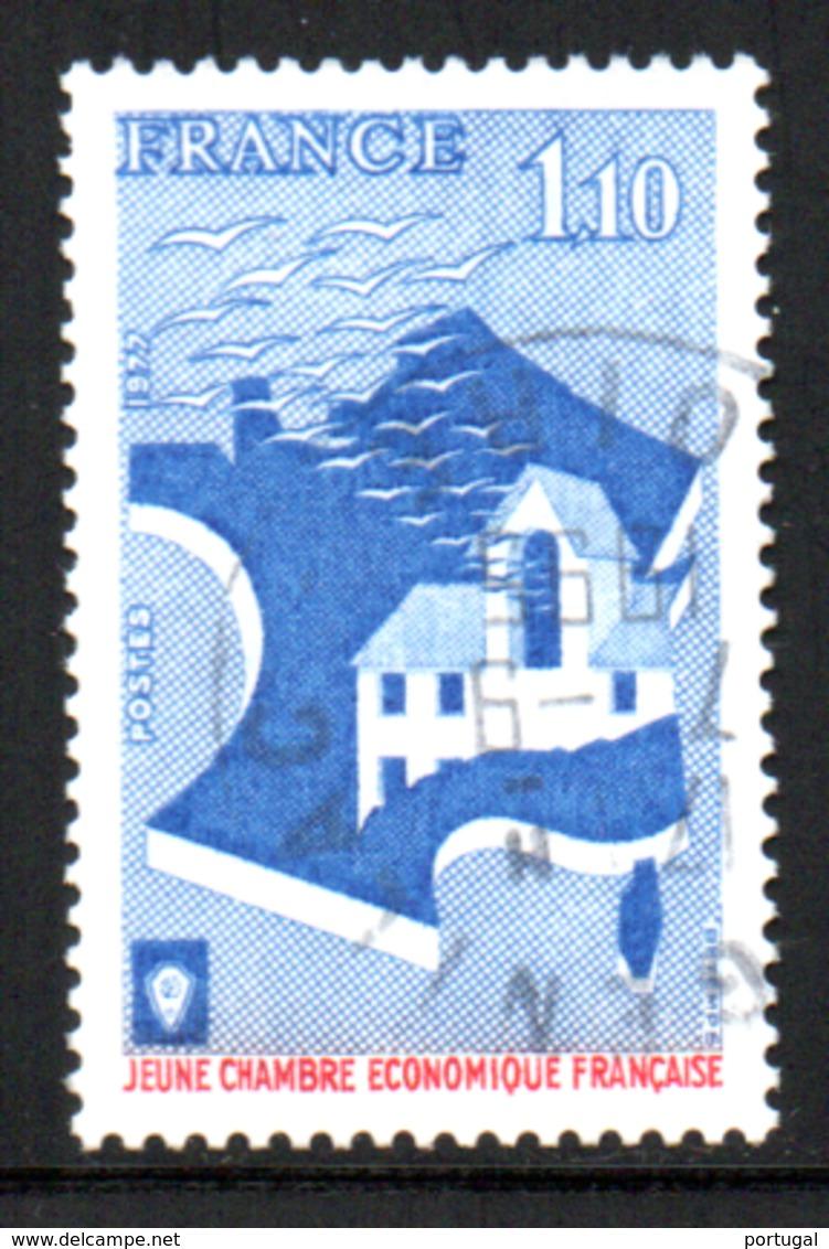 N° 1942 - 1977 - Used Stamps