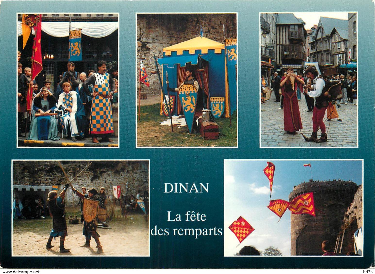 22 - DINAN - Dinan