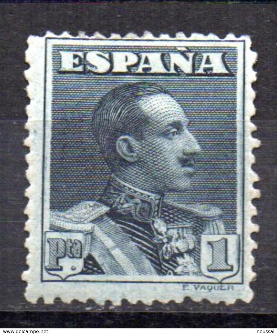 Sello Nº 321  España - 1889-1931 Reino: Alfonso XIII