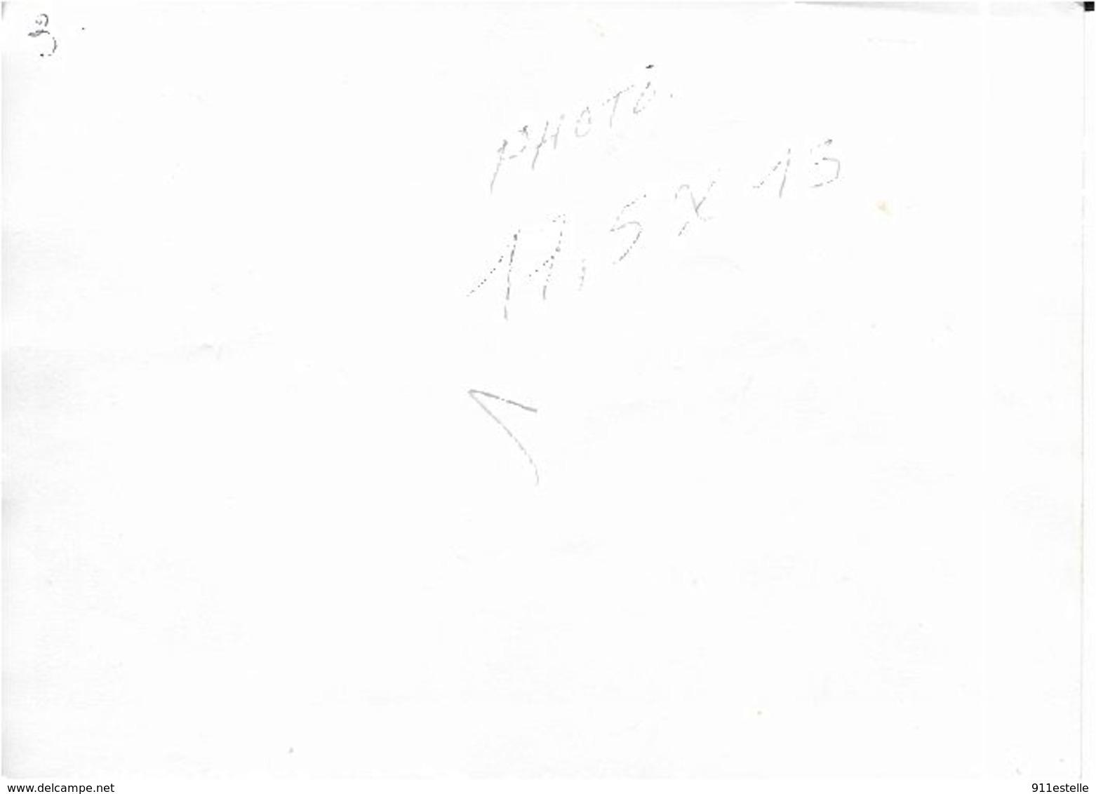 03 COMMENTRY . DEPART En RETRAITE  DE ,,,??? - Commentry