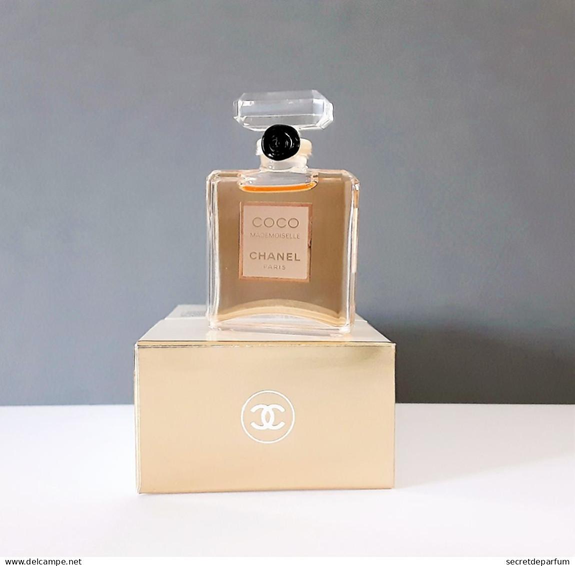 Flacon  COCO MADEMOISELLE De CHANEL Parfum  7.5 Ml   Neuf + BOITE - Women