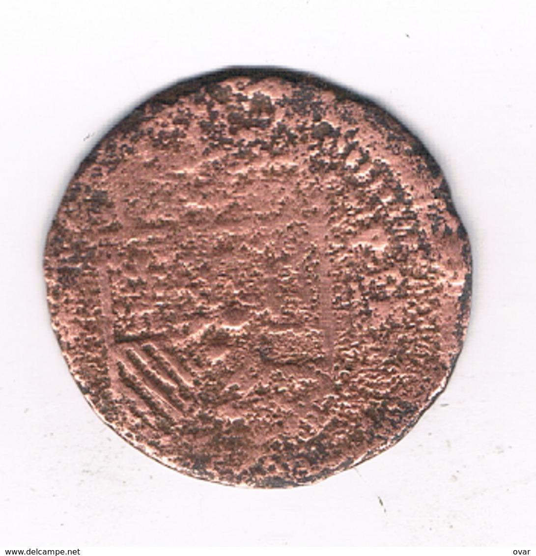 OORD 1545 SPAANSE NEDERLANDEN /6310/ - [ 1] …-1795 : Oude Periode