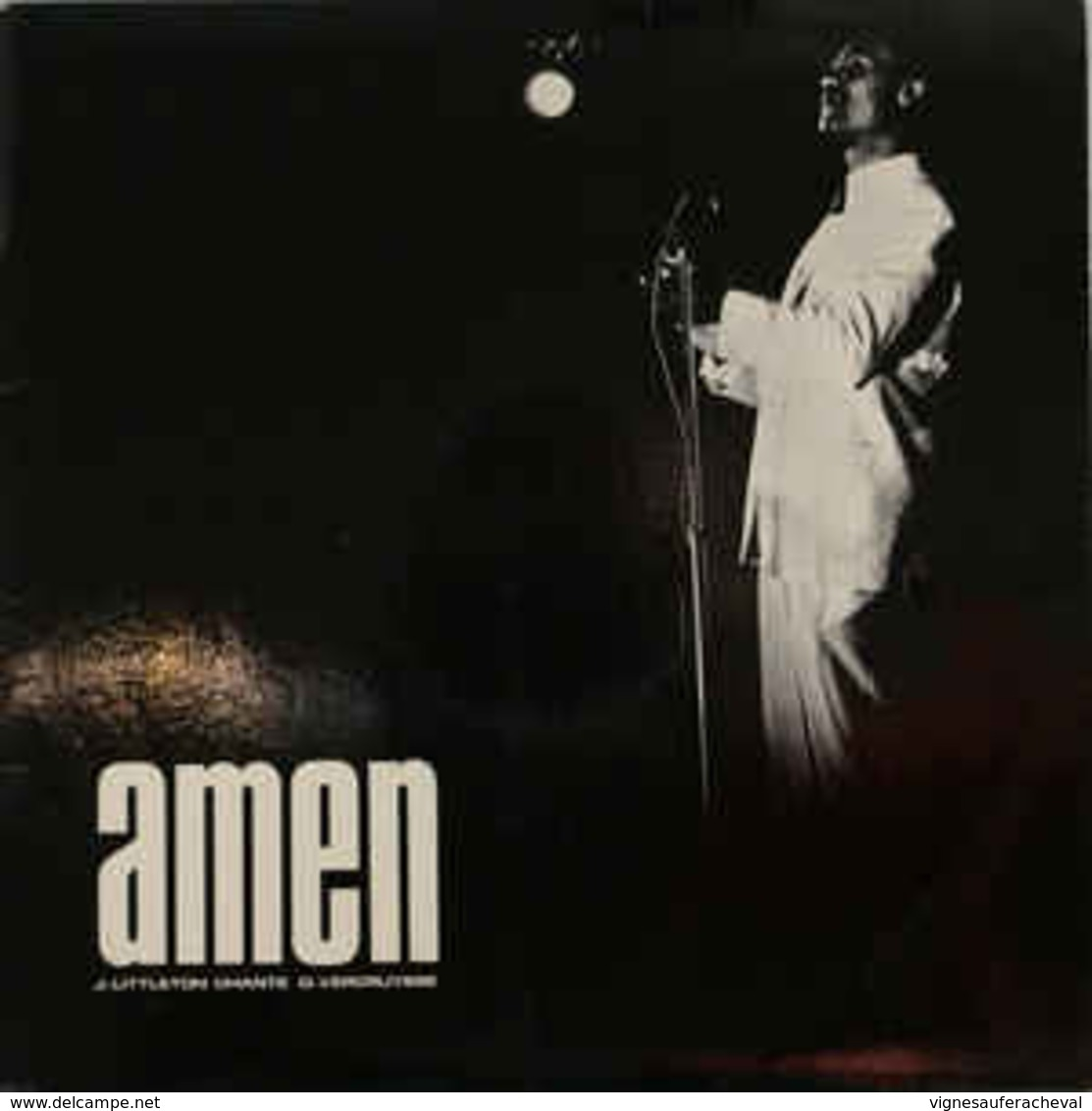John Littleton- Amen - Gospel & Religiöser Gesang