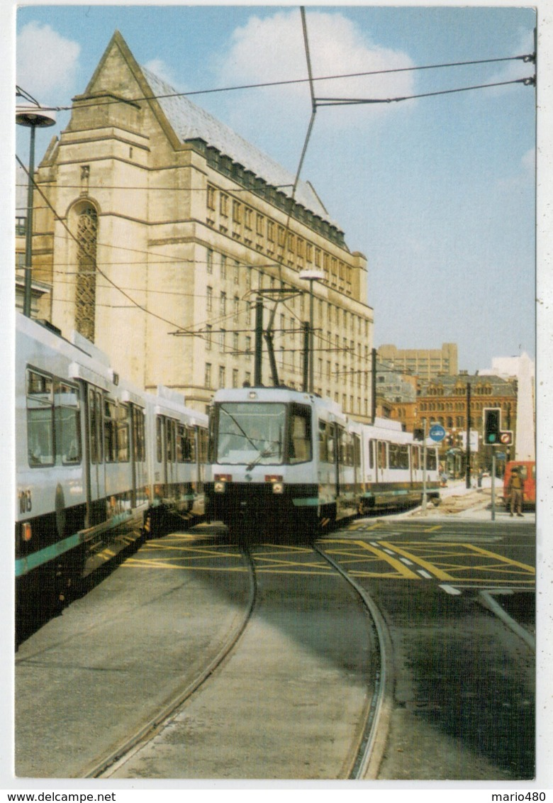 ENGLAND           TRAIN  ZUG  TREIN  TRENI  GARE  BAHNHOF  STATION  STAZIONI  2 SCAN (NUOVA) - Treni