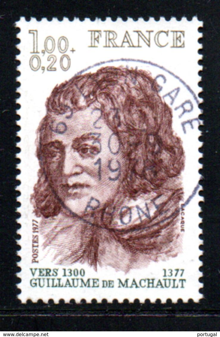 N° 1955 - 1977 - France