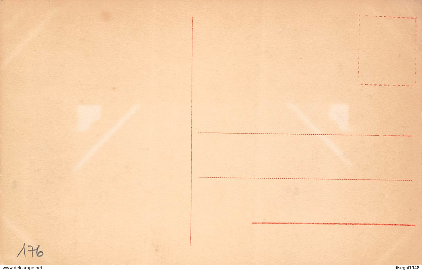 "M08604 ""KRISTIANIA-FROGNERSAETEREN""OSLO-RISTORANTE STORICO-ANIMATA-CART. ORIG. NON SPED. - Norvegia"