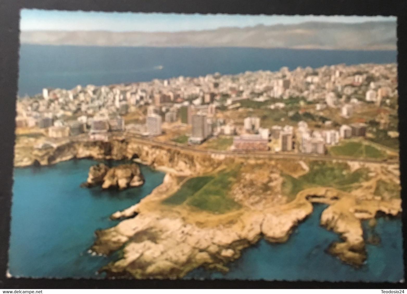 Beirut Moderno - Líbano