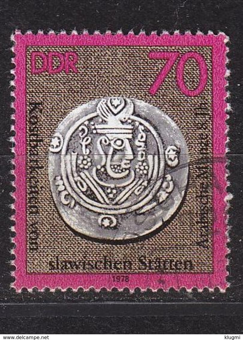 GERMANY DDR [1978] MiNr 2307 ( OO/used ) - Gebraucht
