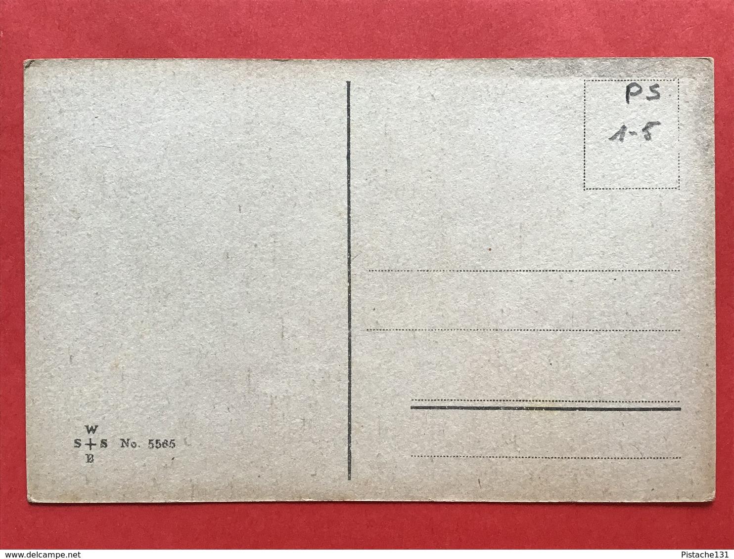 Illustrateur USABAL - UN BAISER - EEN KUS - VERLIEFDEN - AMOUREUX - Usabal