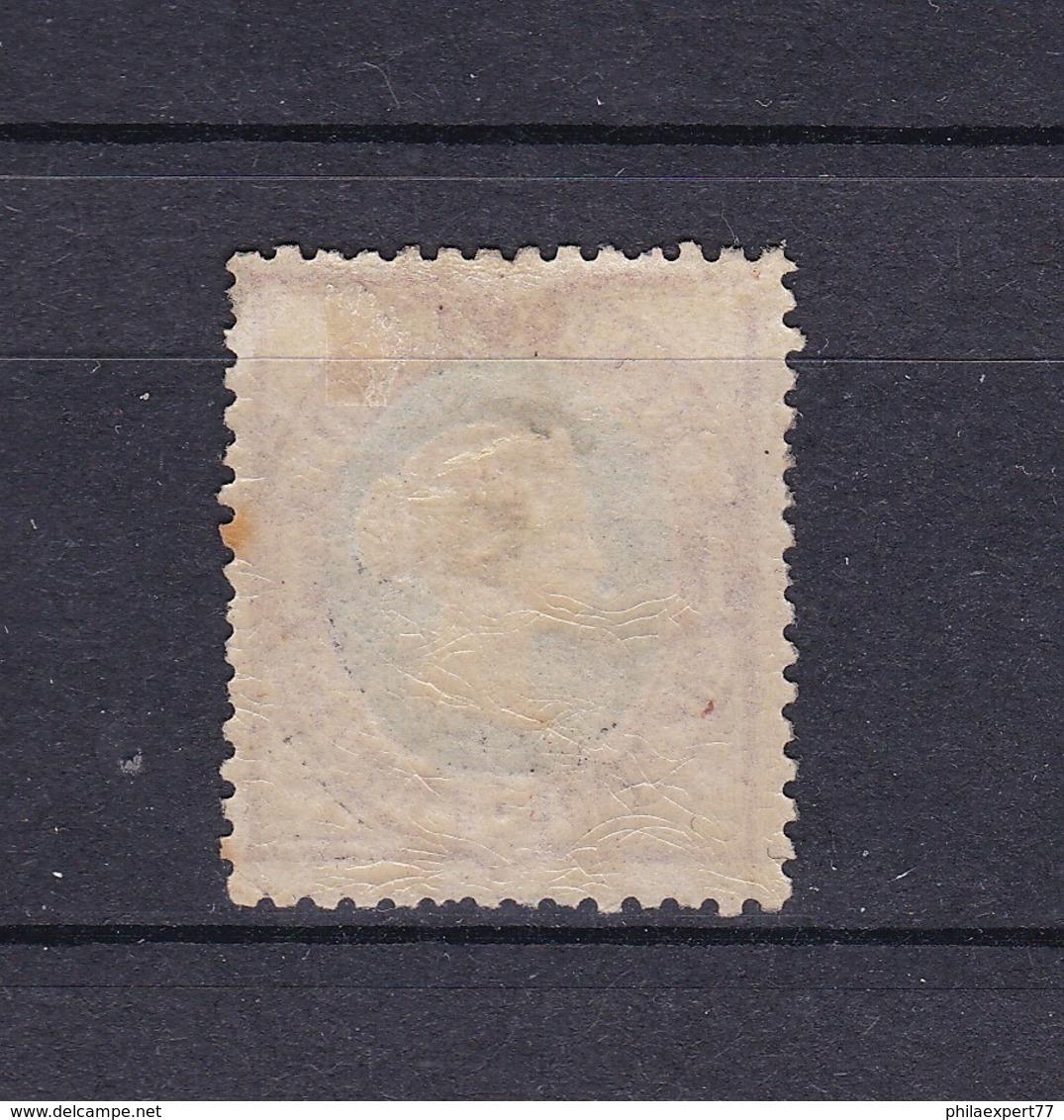 Helgoland - 1875 - Michel Nr. 11 - Helgoland