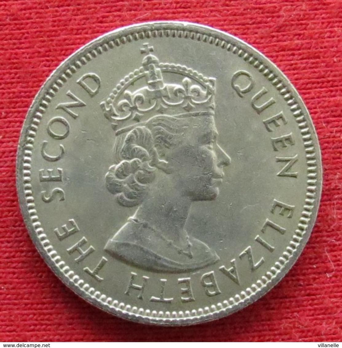 Fiji 1 One Shilling 1965 KM# 23 - Figi
