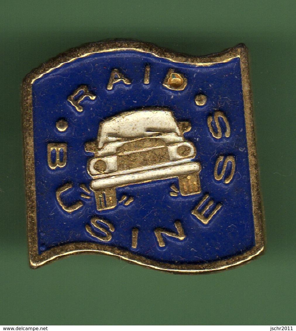RAID BUSINESS *** 1042 (80) - Automobile - F1