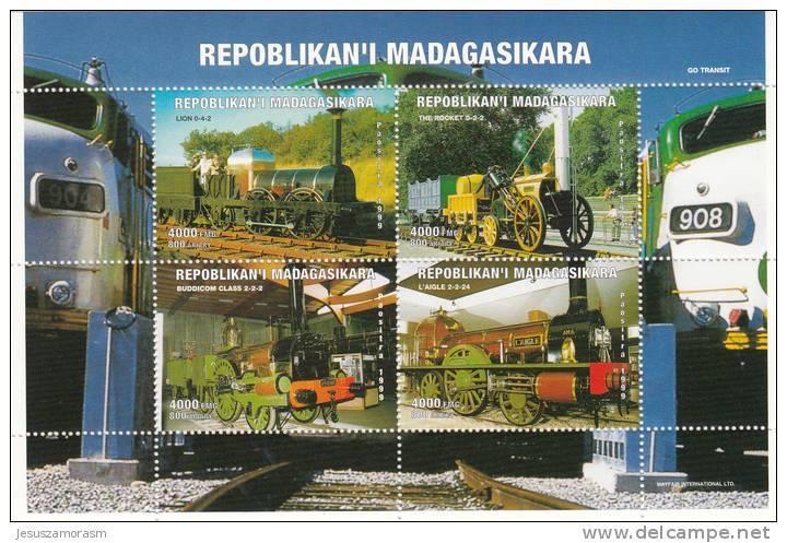 Madagascar Anº 30 - Madagascar (1960-...)